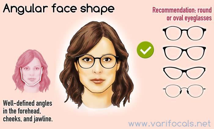 cách chọn gọng kính cận