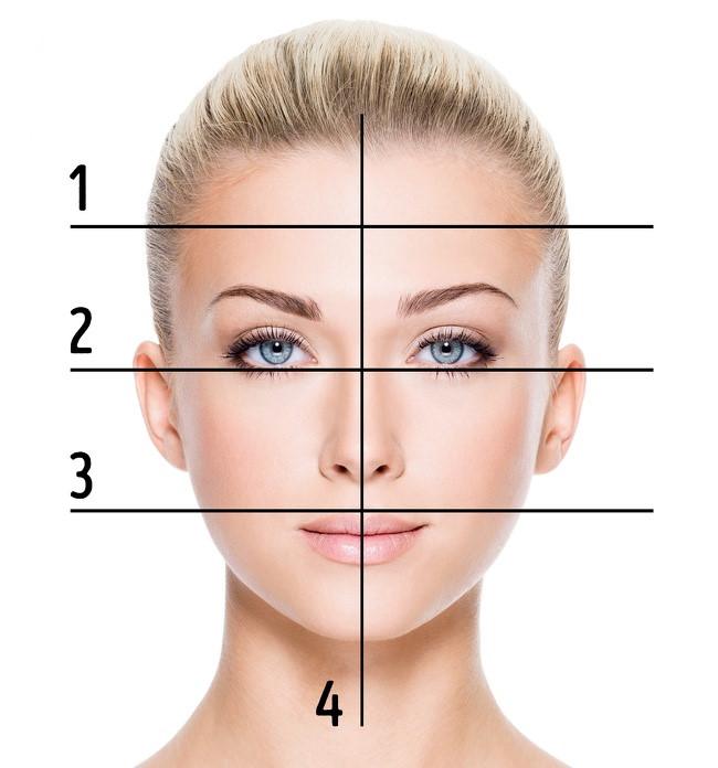 Bí quyết chọn kính phù hợp với khuôn mặt