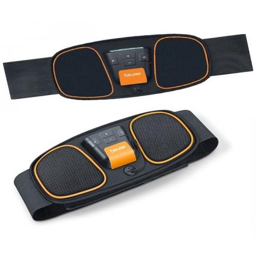 Đai massage xung điện 4 điện cực 2in1 Beurer - Đức EM39KAVI