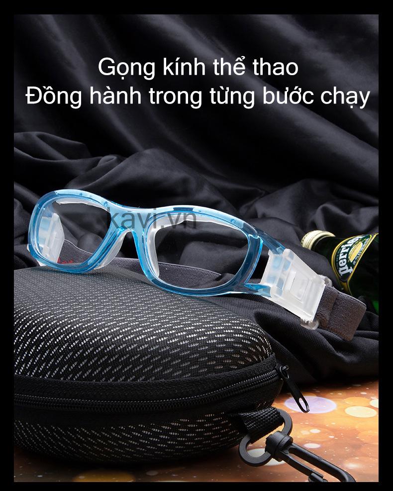 Gọng kính cận chơi thể thao KD103