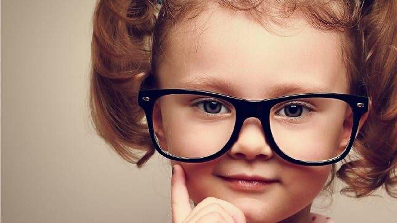 tác dụng của kính bảo vệ mắt cho trẻ em
