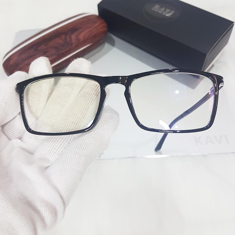 kính chống ánh sáng xanh kavi113