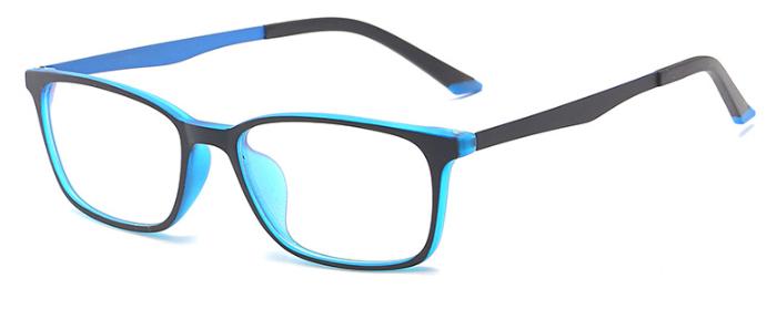 kính chống ánh sáng xanh kv019
