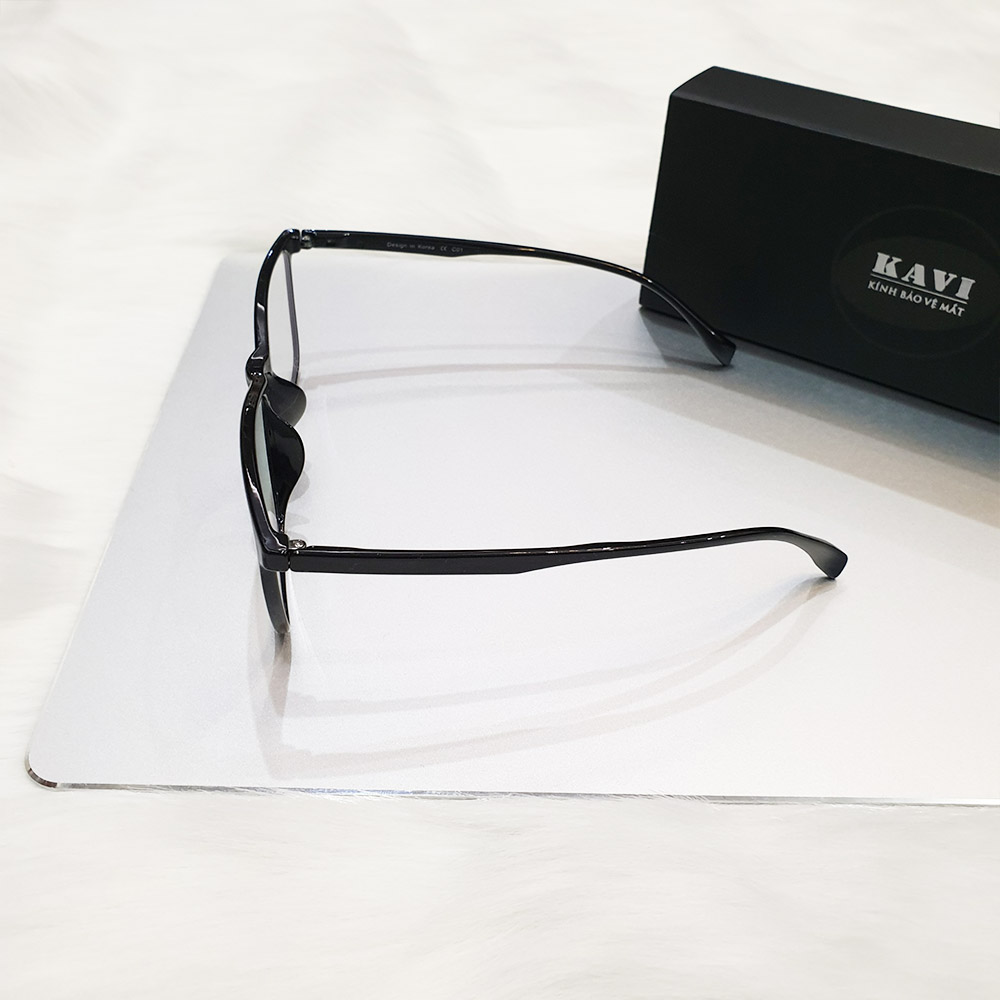 kính bảo vệ mắt kv014 nghiêng