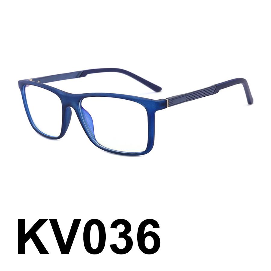 KV036 - Kính chống ánh sáng xanh (Mẫu mới 2019)