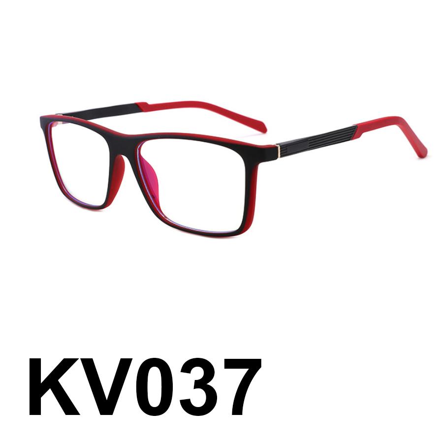 Kính chặn tia sáng xanh KV037 ( Mẫu mới 2019 )