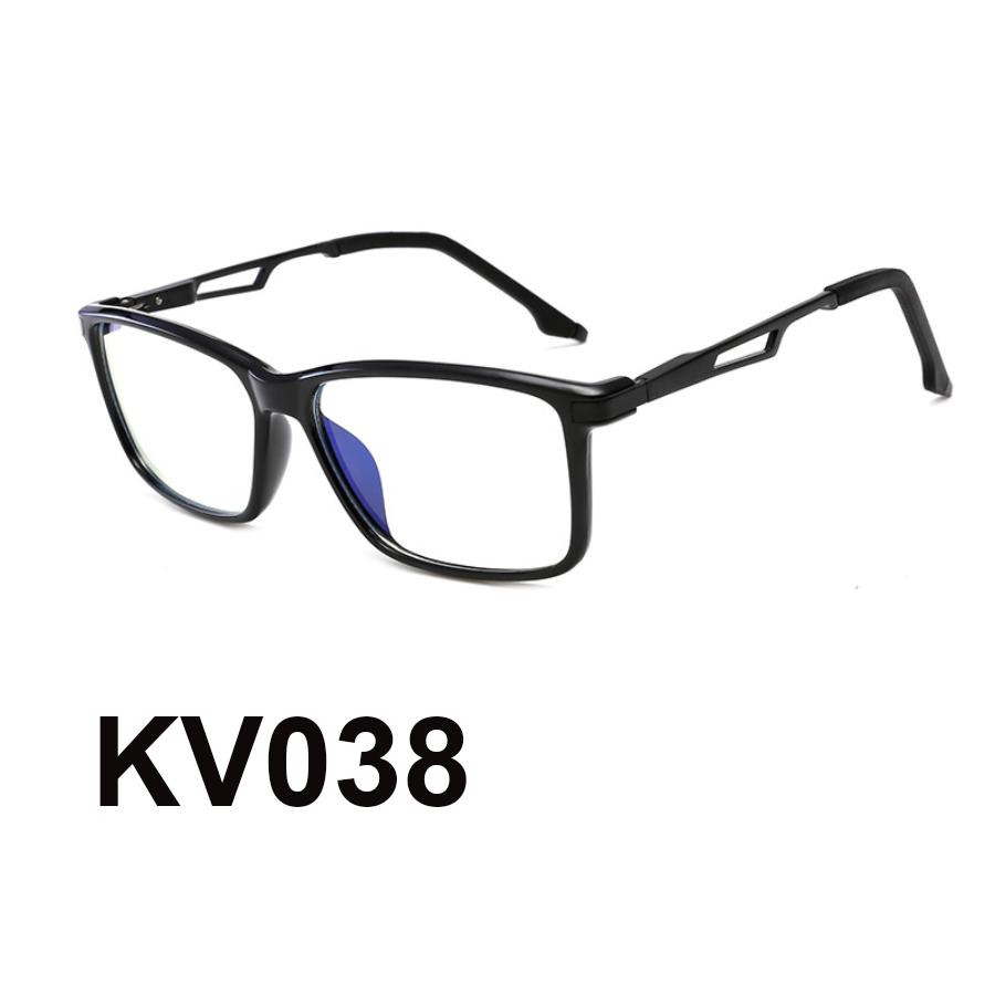 KV038 - Kính Chơi Game Chống Ánh Sáng Xanh