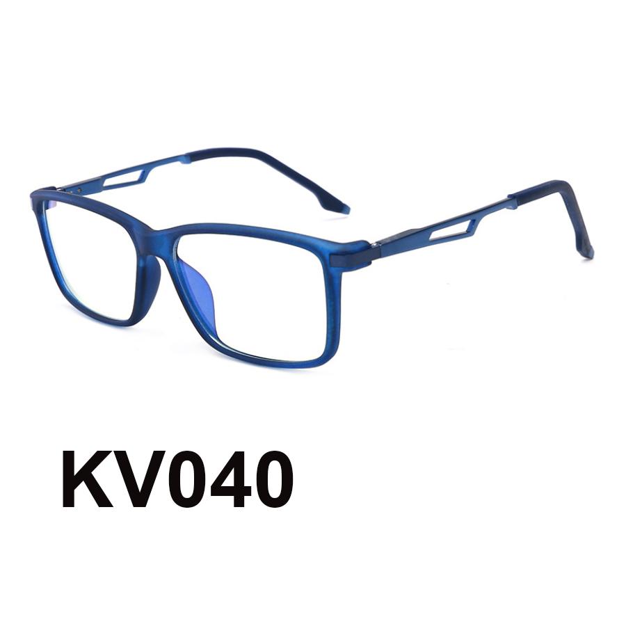KV040 - Kính Chơi Game Chống Ánh Sáng Xanh