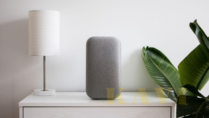 Loa Google Home Max - Trợ Lý Ảo Thông Minh