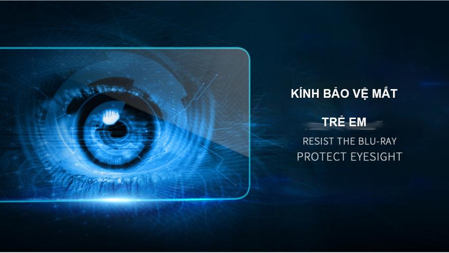 Kính bảo vệ mắt trẻ em