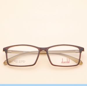 Gọng kính vuông TR90 phong cách Hàn Quốc GK110