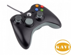 Tay cầm chơi game GamePad U-360