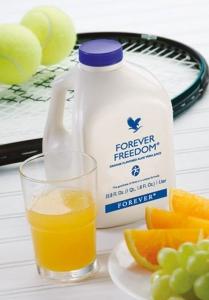 Viên bổ sung dinh dưỡng khớp Forever Freedom 196 Flp