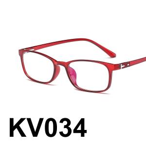 Kính chống ánh sáng xanh KV034