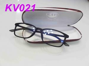 Kính không độ chống ánh sáng xanh KV021