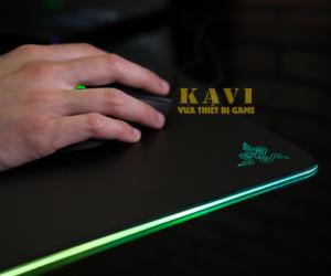 Lót Chuột RGB Cho Game Thủ - Razer Firefly