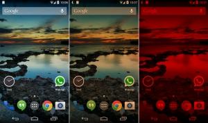 Top 5 ứng dụng bảo vệ mắt cho android được yêu thích nhất 2018