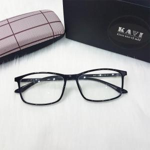 KV014 - Kính Bảo Vệ Mắt Chống Ánh Sáng Xanh Khi Dùng Máy Tính ( Size Trung Bình)
