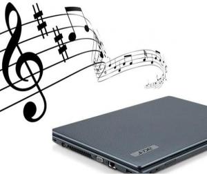 Nghe nhạc khi đã gập Laptop?Có thể chứ sao không!
