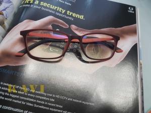 Giá mắt kính chống ánh sáng xanh là bao nhiêu?