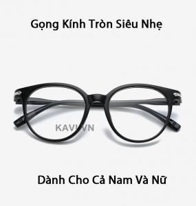 Gọng kính siêu nhẹ GK401