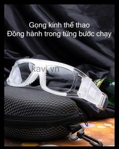 Gọng kính cận đá bóng KD102