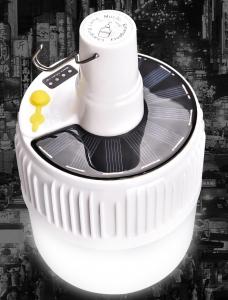 Đèn năng lượng mặt trời tích điện Kavi D02