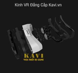 Kính thực tế ảo Kavi - VR001
