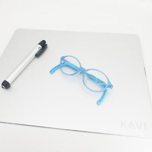 KV045 - Kính chống cận trẻ em từ 4-10 tuổi ( Màu xanh)