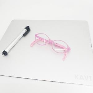 Kính bảo vệ mắt dành cho trẻ em KV045 hồng