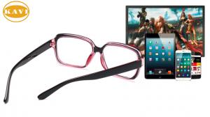 Không sử dụng kính bảo vệ mắt khi làm việc trước máy tính là tự sát