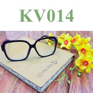 Kính không độ chống ánh sáng xanh KV014
