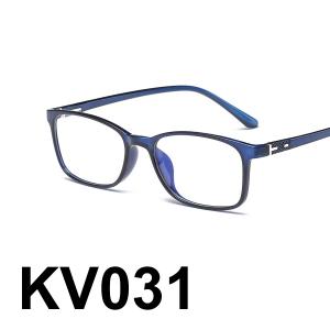Kính chống ánh sáng xanh KV031