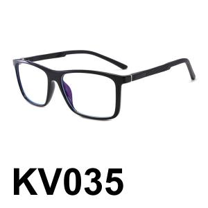 Kính chặn tia sáng xanh KV035 ( Mẫu mới 2019 )