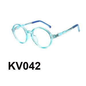 Kính bảo vệ mắt trẻ em khi dùng máy tính, điện thoại KV042