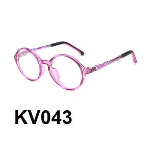 Kính bảo vệ mắt trẻ em khi dùng máy tính, điện thoại KV043