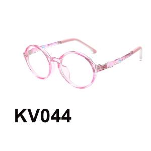 Kính bảo vệ mắt trẻ em khi dùng máy tính, điện thoại KV044