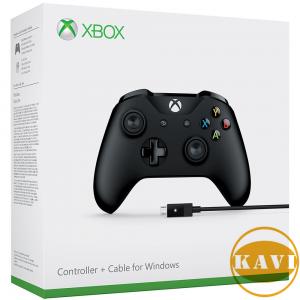 Tay cầm Game pad không dây Microsoft Xbox CABLE FOR PC WIN YI AP4N6-00003