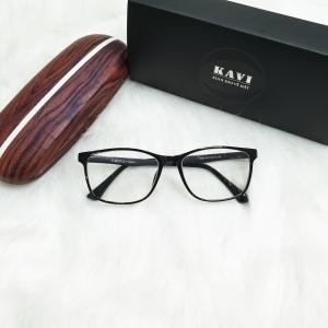 KAVI S3 - Kính đổi màu khi ra nắng và chống ánh sáng xanh Hàn Quốc